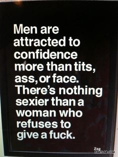 What men are really attracted to