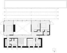 Galería de Casa en Pipers End / Níall McLaughlin Architects - 11