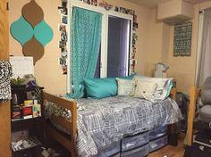 University of scranton dorm room~ Lavis hall