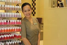 13 Best The Nail Spa - Meet the Team! images | Meet the team, Nail ...