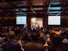 Tercera edición del Foro de Autoempleo Ser Emprendedor celebrado en el Palacio de Ferias y Congresos de Málaga (Fycma) los días 19 y 20 de noviembre de 2014 | #Emprendedores