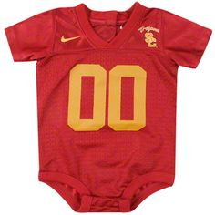 12. After marrying and having a child, Tom returns online to the USC bookstore, which offers USC Trojan football apparel for the whole family, to purchase a USC Trojan football baby onesie. Tom looks forward to continuing the tradition he had with this own dad in bonding over USC Trojan football with his new son. USC Trojan football has grown into a lifestyle brand for Tom, and many other loyal fans.