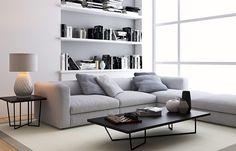 Elige el mobiliario perfecto para tu hogar