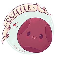 The Quaffle ✨ I might do one more quidditch drawing after this :3 I've got a few ideas for other cute HP series I can draw, but what do you guys wanna see? :3 ✨ • #quaffle #thequaffle #quidditch #harrypotter #harrypotterart #quidditchteam #snitch #goldensnitch #bludger #hogwarts #instaart #instadaily #instaartist #illustration #illustrationoftheday #digitalpainting #digitalart