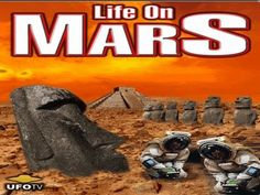 UFOTV: Life On MARS? - New Scientific Evidence - Full Length Edition