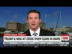 Former SEAL Riles CNN Host By Pointing Out How To Stop Mass Shootings