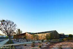 Claremont University Consortium Administrative Campus / LTL Architects