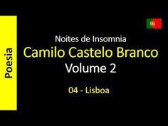 Noites de Insomnia - 04 - Lisboa