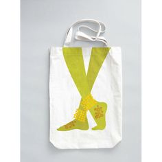 Dance with Panjebs Designer Canvas Tote