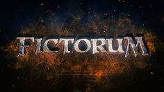 Fictorum | S0FTERSIN supported this game project on 06/21/2016 (https://twitter.com/S0FTERSIN/status/745419840228229120). | #Kickstarter #Videogame