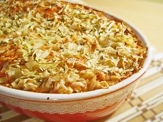 Romanian Food, Macaroni And Cheese, Ethnic Recipes, Mac And Cheese