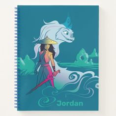 Raya and the Last Dragon Color Pop Notebook - tap/click to personalize and buy #Notebook #raya #and #the #last #dragon Pop Posters, Custom Posters, Dragon Party, Alvin And The Chipmunks, Notebook Covers, Photo Magnets, Disney And Dreamworks, Round Stickers, Chinese Art