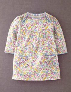 I've spotted this @BodenClothing Pretty Jersey Dress Multi Vine $28