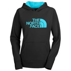 The North Face Fave-Our-Ite Pullover Hoodie - Womens and this one :) cute-clothes The North Face, North Face Women, North Faces, North Face Hoodie, North Face Jacket, Hoodie Sweatshirts, Comfy Hoodies, Sweater Hoodie, Look