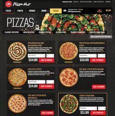 misha pizza hut pizza - Google Search Skinny Pizza, Pizza Hut Menu, Gluten Free Pizza, Misha Collins, Google Search
