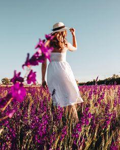 """Iris 🌸 Travel & Lifestyle on Instagram: """"Ich hoffe ihr hattet alle einen schönen Dienstag. 🥰 Diese Woche ist ja fast schon so gut wie geschafft, da ja wieder ein verlängertes…"""" Iris, White Dress, Instagram, Dresses, Fashion, Vestidos, Moda, Fashion Styles, Dress"""