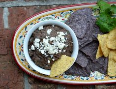 Black Bean Puree3