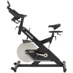 Inspire Fitness IC1 Indoor Cycle   Leisure Fitness - The Equipment Store