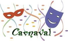 Blog do Professor Andrio: POEMA: CARNAVAL