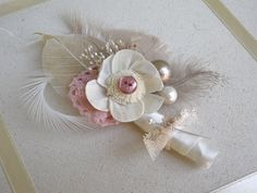 Google Image Result for http://ruffledmedia.ruffled.netdna-cdn.com/vintage-wedding-blog/diy-feather-millinery-boutonniere-7.jpg%3F9d7bd4