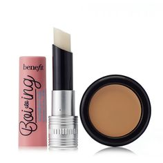 Benefit 2 Piece Boi-ing Under Cover Collection order online at QVCUK.com