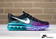 6dad156e97c6d1 Nike Women s Air Max Im kinda obsessed with this style... There are so