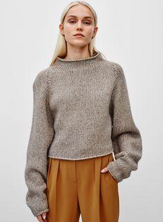 Товия свитер | Aritzia