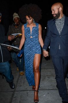 PUNK: Chaos To Couture Costume Institute Gala - After Party