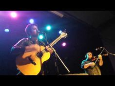 Lee DeWyze - Annabelle - Durty Nellies, Palatine IL - YouTube