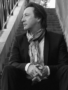 June 30, 2016 ~ Julian Lennon: Photography has been a lifelong pursuit for Lennon, whose parents John and Cynthia met in art school. An accomplished musician, photographer and documentarian, he is also a recognized philanthropist, having founded the global environmental and humanitarian organization, The White Feather Foundation, a decade ago.