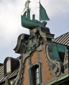 Hamburg - Hanseatic city
