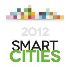 Informe de Smart Cities 2012 de AMETIC