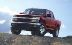 2012 Chevrolet Colorado Photo Gallery Photo Gallery