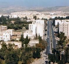 <3 Taza, Morocco - My favorite city in Morocco
