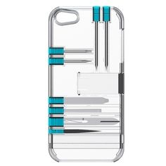 IN1 for iPhone 5/5S Clear. 21 Special Gifts For the Special Guy in Your Life