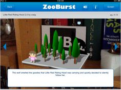 6 of The Best iPad Apps for Digital Storytelling ~ Educational Technology and Mobile Learning