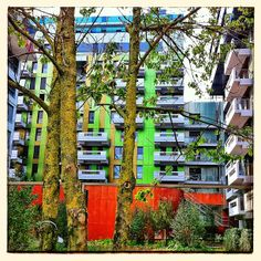 Boulogne-Billancourt par @tacirene