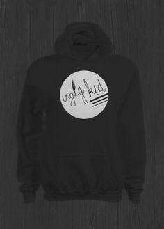 One day i will buy this sweatshirt! Gotta love Parker!
