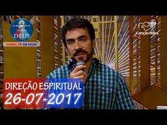 Direção Espiritual 26/07/2017  - Saber Perdoar