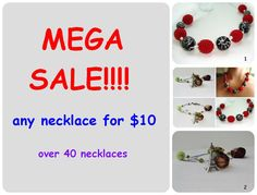 dollarBlack FridayChristmas by MiracleFromThreads on Etsy Giveaway, Etsy