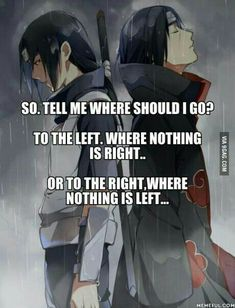 Itachi Uchiha, one of the best, i will always love you.....