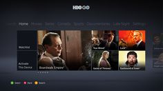 HBO Go now available on Xbox