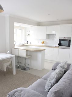 Kitchen Conversion // The After
