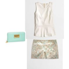 """Dream Outfit"" by m-isa-bell on Polyvore"