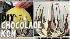 DIY Chocolade Kom Wlke Onzin of Zinnig #6