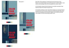 Fase 3: Hoopvol: experimentern met kleur en keuze maken