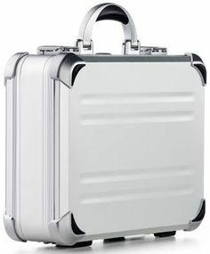 Aluminium Briefcase.