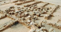 Divers uncover world's oldest harbor, in Red Sea  read more: http://www.haaretz.com/jewish/archaeology/1.754616