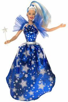 #10015 Mattel Target Barbie Changin Seasons Dress N Play Winter Spring Summer