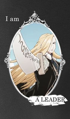 10/10 Olivier Mira Armstrong